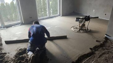 screed masters, perfect floor, London, UK