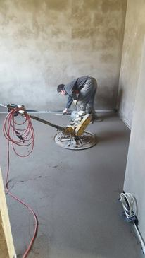 floor screeding contractors, renovation screed, London, UK