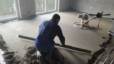 screed professionals, sand and cement screed, London, UK