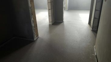 floor screeding company, rapid drying screed, London, UK