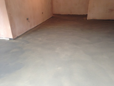concrete floor screed, extra strentgh screed, London, UK